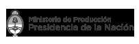 Ministerio de producción de la Nación Argentina